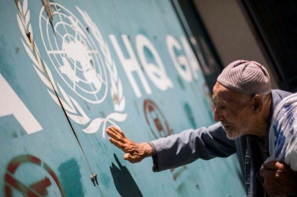 هل ستعيد الإمارات تمويلها إلى الأونروا ..بعد قرار إدراة بايدن بإعادة المساعدات للفلسطينين .. ؟