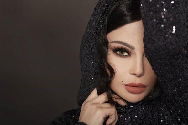 الألفاظ النابية تضع الفنانة هيفاء وهبي على قائمة تريند غوغل في مصر