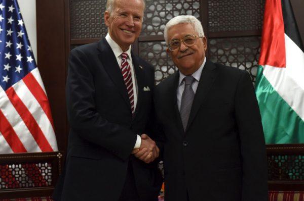 بعد قطع العلاقات في عهد ترامب .. إدارة بايدن تجري أول تواصل مع السلطة الفلسطينية لبحث العلاقات الثنائية
