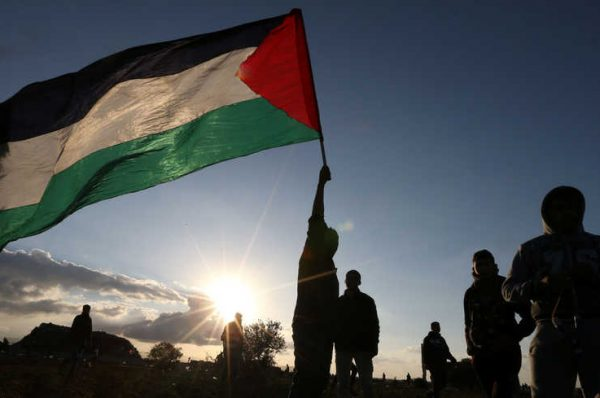 """نشطاء وشخصيات فلسطينية يعلنون تأسيس حراك ديمقراطي """" وعد """"في رام الله"""