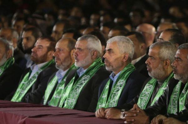 المحلل السياسي إياد القرا يرجح استمرار قيادة هنية والسنوار  لرئاسة حركة حماس