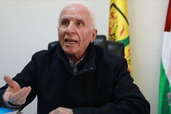 الأحمد : لن نجري الانتخابات بدون القدس ترشحًا وانتخابًا وتصويتًا