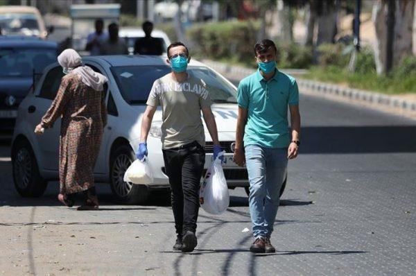 قطاع غزة: فصل جديد من المعاناة بعد قرار الاحتلال منع إرسال لقاح كورونا