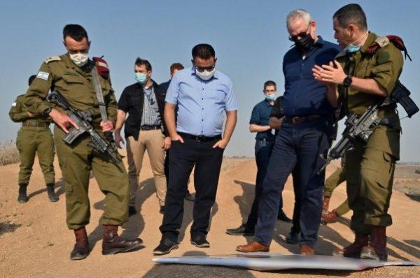 وزير الأمن الإسرائيلي : نتطلع لإقامة ترتيب أمني خاص مع الإمارات والبحرين
