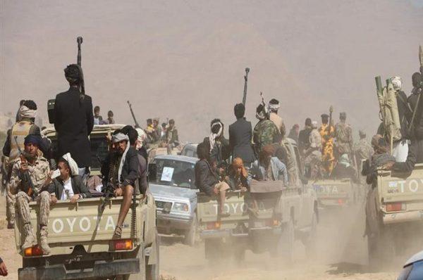 جماعة الحوثي ترفض خطة الولايات المتحدة لوقف إطلاق النار في اليمن