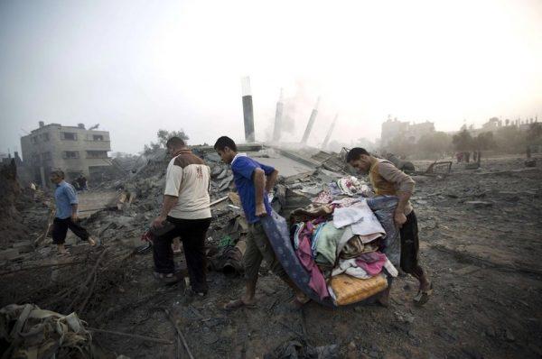 تحرك إسرائيلي لمنع استجواب مئات الإسرائيليين من قبل الجنائية الدولية