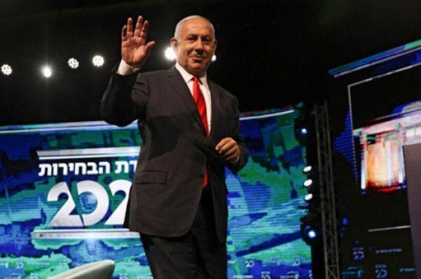 نتنياهو : إسرائيل غير ملزمة بالإتفاق الذي قد توقعه طهران وواشنطن