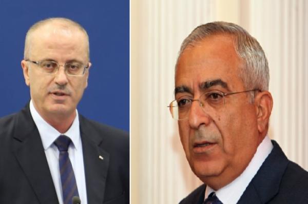 شخصيات قادت الحكومة الفلسطينية لسنوات تعود إلى الحلبة السياسية من بوابة الانتخابات التشريعية