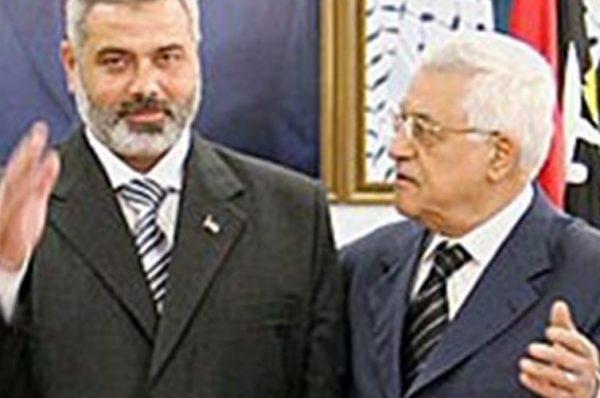 كيف تتعامل إٍسرائيل والولايات المتحدة في ظل إقتراب موعد الإنتخابات الفلسطينية