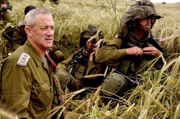 """وزير الجيش الإسرائيلي : """"نتابع عن كثب تحركات حماس والجهاد في قطاع غزة ومستعدون لأشهر الصيف"""""""