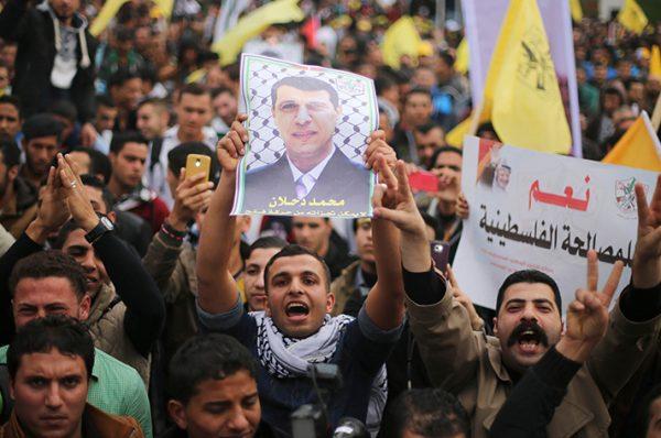 حماس تعزز تنافس الأطراف الفتحاوية في قطاع غزة مع إقتراب الانتخابات الفلسطينية
