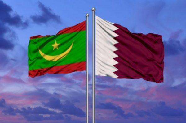بعد انقطاع دام لثلاثة أعوام ونصف. عودة العلاقات الدبلوماسية بين قطر و موريتانيا