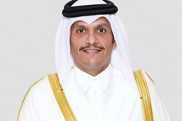 قطر تعلن تعهدها بـدفع 100 مليون دولار كمساعدات إنسانية لتخفيف من معاناة السوريين