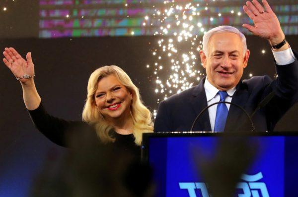 النتائج الأولية عقب انتهاء الانتخابات الإسرائيلية حسب القنوات الرئيسية تشير إلى فوز محقق لليكود