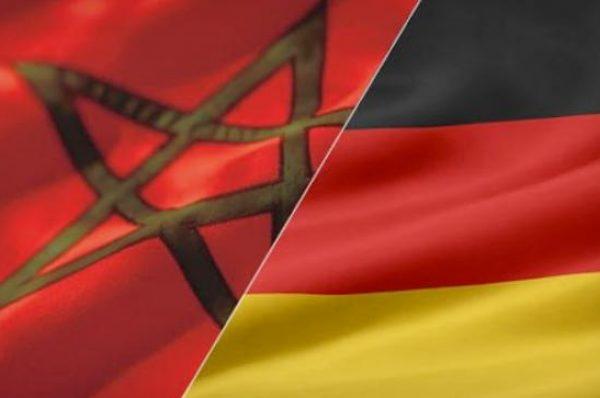 في خطوة أثارت أكثر من علامة استفهام..المغرب تعلق جميع اتصالاتها مع السفارة الألمانية