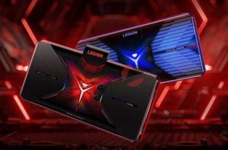 شركة لينوفو تطلق هاتف جديد مخصص لألعاب الفيديو