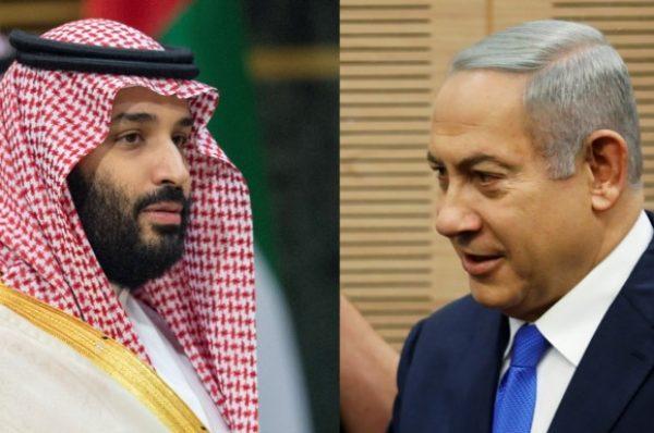 وزير الخارجية السعودي : تطبيع العلاقات مع إسرائيل سيعود بفائدة هائلة على المنطقة