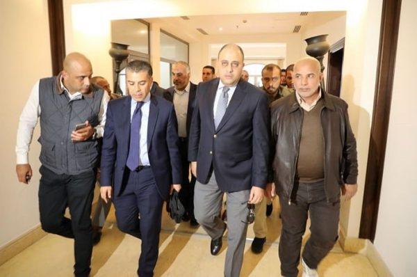 ماذا طلب وفد المخابرات المصرية من قطاع غزة في ظل تشكيل الحكومة الإسرائيلية ..؟