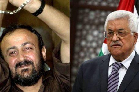 استطلاعا للرأي حول الانتخابات الفلسطينية : البرغوثي يتفوق على عباس وهنية يحتل المرتبة الثالثة
