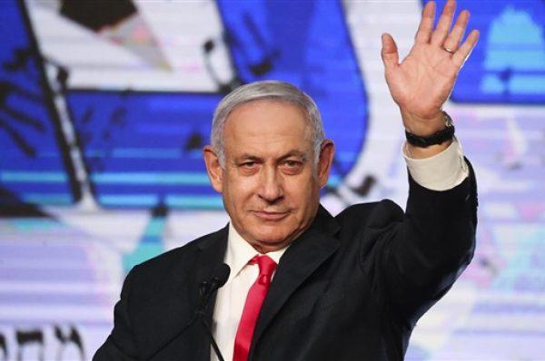 رئيس الوزراء الإسرائيلي نحن بحاجة لحكومة يمينية مستقرة لمواجهة التحديات
