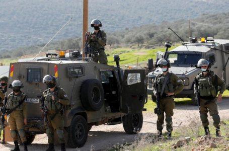 الاحتلال الإسرائيلي يعتقل 3 مرشحين للانتخابات الفلسطينية في مدينة القدس