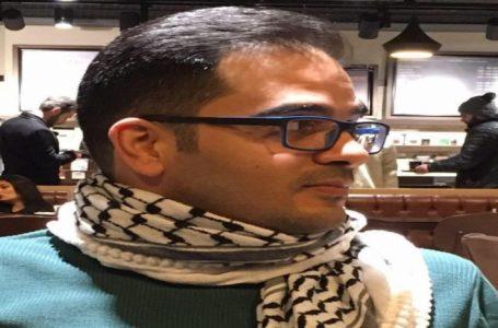 معاذ حامد يكشف بالتفاصيل تحقيق الموساد الإسرائيلي معه في إسبانيا والأسباب وراء ذلك