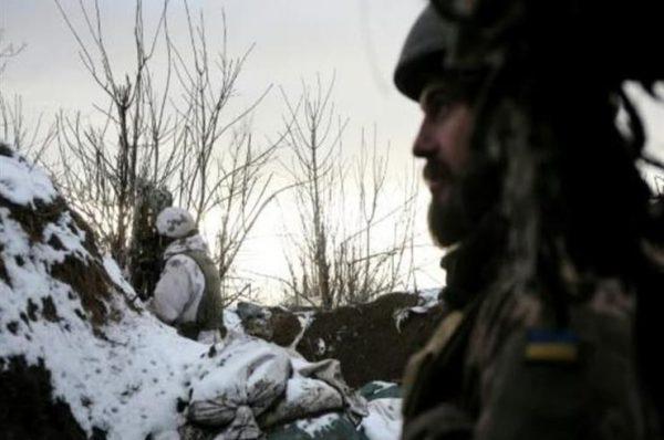 مجموعة السبع تعبر عن بالغ قلقها من قيام روسيا بحشد قواتها على الحدود مع أوكرانيا ومنطقة القرم
