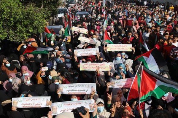 الأردن والسودان واليمن خرجت في مظاهرات داعمة للمقاومة الفلسطينية