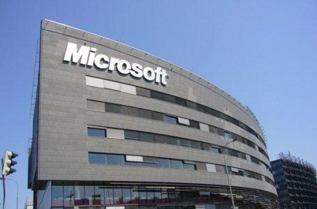 شركة مايكروسوفت تستحوذ على نوانس المتخصصة بالذكاء الاصطناعي مقابل 16 مليار دولار.