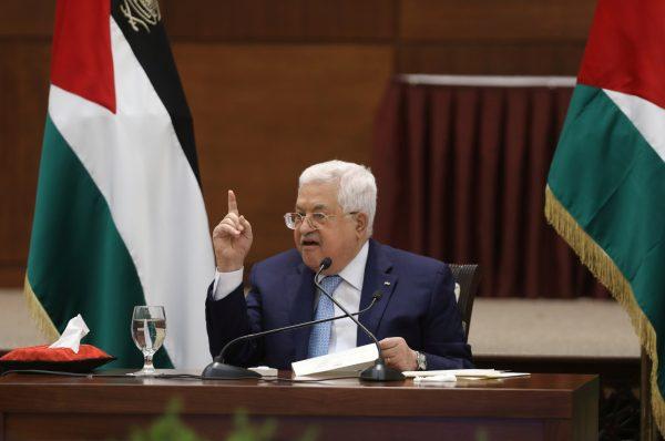 الرئاسة الفلسطينية ترحب بقرار الإدارة الأمريكية الالتزام بحل الدولتين وإستئناف تقديم المساعدات المالية