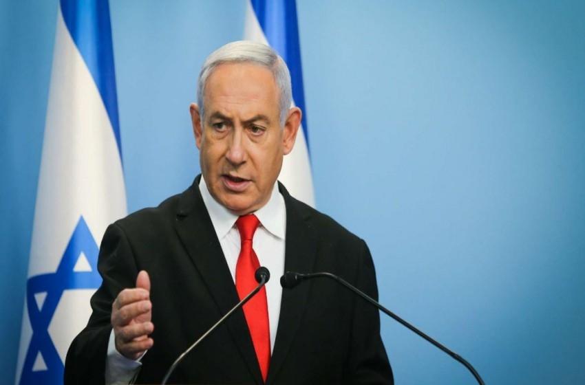 رئيس الحكومة الإسرائيليّة