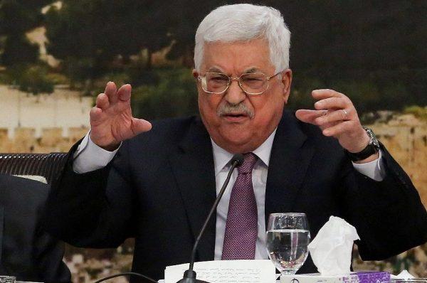 محمود عباس: الانتخابات العامة ستجرى في وقتها الشهر القادم