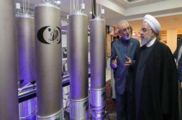 جيروزاليم بوست : الحادث الذي وقع في مجمع نطنز النووي الإيراني ناجم عن هجوم إلكتروني إسرائيلي