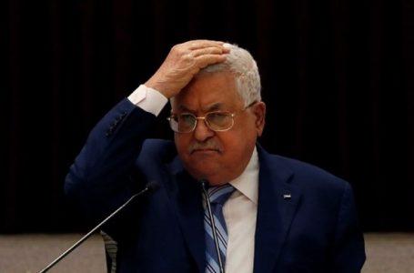 تسجيلا مسربا للرئيس الفلسطيني يثير الجدل ويشير إلى الأزمة التي تمر بها الحركة