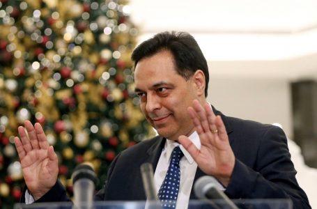 رئيس حكومة تصريف الأعمال اللبنانية يصل الدوحة لإجراء مباحثات