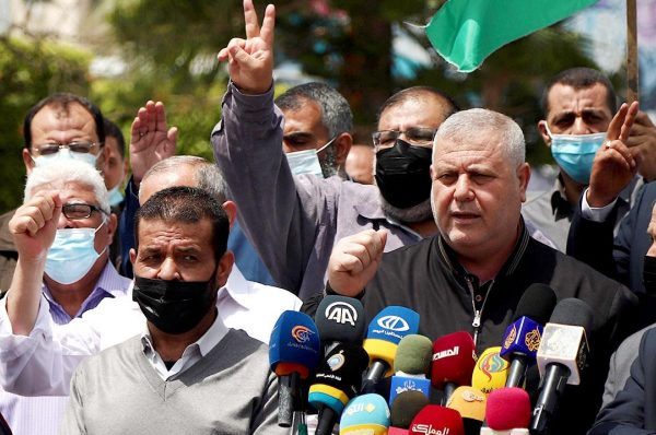 الفصائل الفلسطينية في قطاع غزة لن نسمح للاحتلال بالإنفراد بالقدس
