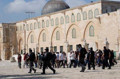 الرئاسة الفلسطينية تدعو المجتمع الدولي للتحرك الجدي من أجل وقف العدوان الإسرائيلي على المقدسات