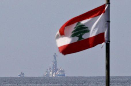 لبنان وإسرائيل تستأنف مفاوضات ترسيم الحدود البحرية برعاية أميركية