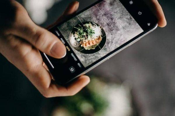 تعرف على أهمية وخاصايات أداة التصوير بهواتف آيفون