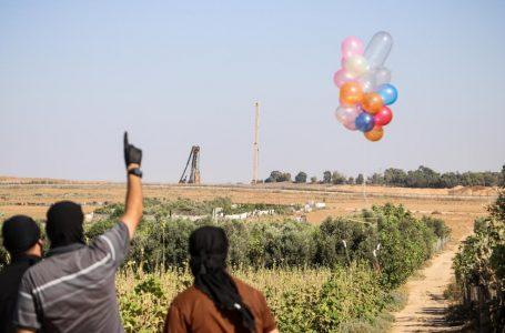 الفصائل الفلسطينية في غزة تقرر عودة تفعيل الأدوات الخشنة مع غلاف غزة