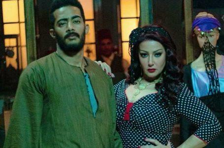 المطرب الشعبي أحمد سعد لا يمانع من إحياء حفل زفاف سمية الخشاب على محمد رمضان