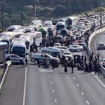 مظاهرات تنطلق من البلدات العربية لتلتحم مع القدس المحتلة لإسناد حي الشيخ جراح