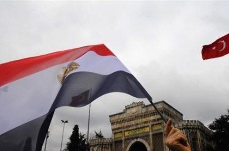 مصر وتركيا تعقدان مشاورات ثنائية لبحث تطبيع العلاقات السياسية بين البلدين