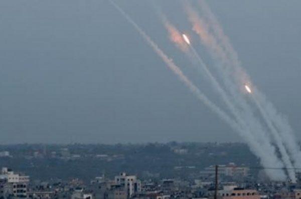 صواريخ المقاومة توقف الحياة لدي الكيان الاسرائيلي والملايين في الملاجئ