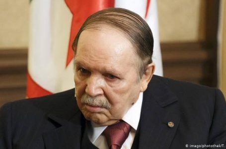 القضاء الجزائري يحجز  850 مليون دولار وعقارات من حقبة بوتفليقة