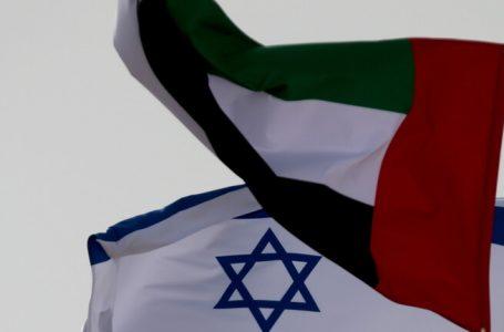 محمود العوضي صحفي إمارتي يتسلم رئاسة تحرير صحيفة إسرائيلية بالعربية