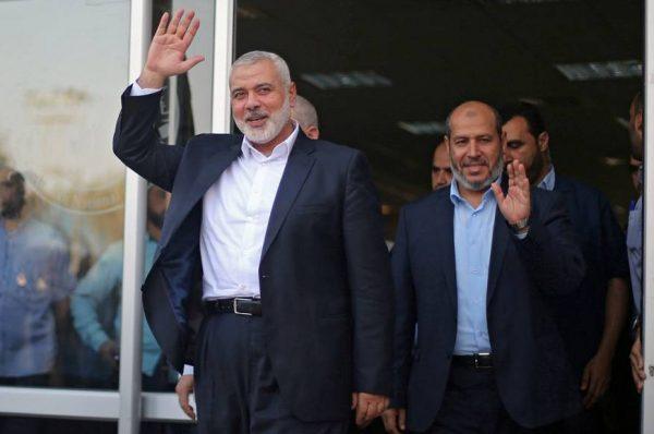 صحيفة عربية تكشف اسباب دعوة القاهرة لحركة حماس