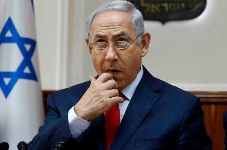 رئيس الحكومة بنيامين نتنياهو يفشل في تشكيل الحكومة ويعيد التكليف إلى رؤوفين ريفلين