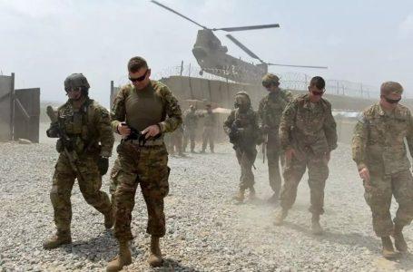 حركة طالبان تحذر واشنطن من تأخير اكتمال انسحاب القوات الأمريكية من أفغانستان
