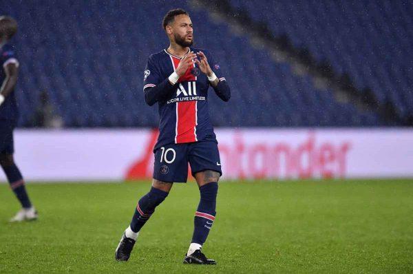 نيمار جونيور يجدد عقده مع باريس سان جرمان حتى 2025